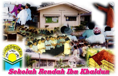 Sekolah Rendah Ibn Khaldun